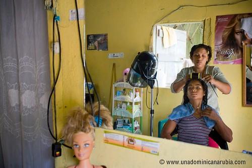 salones de belleza dominicanos