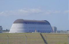 99A 07-Sept a dirigible hanger Moffett Field (petespix75) Tags: california zeppelin dirigible moffettfield