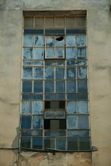 Tetris in Leiria, Portugal (Lplatebigcheese) Tags: summer portugal window glass dirty tetris leiria dirtywindow 2010 estramadura
