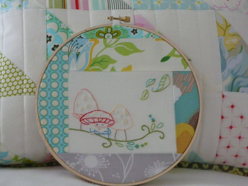 Urban Home Goods Stitchery
