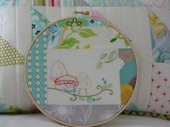 Urban Home Goods Stitchery (2mayboys) Tags: embroidery