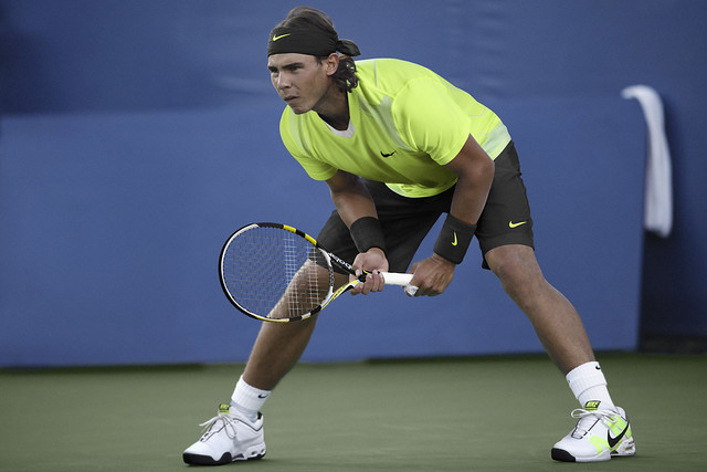 eb7293a73a7c 2010 US Open  Rafael Nadal Nike outfit