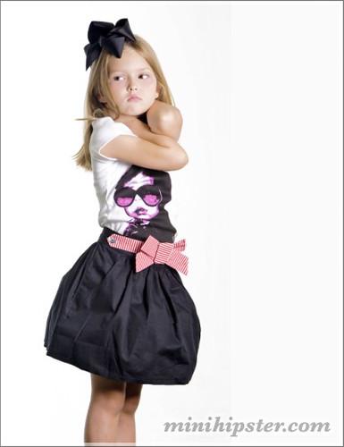 CLARA... MiniHipster.com: kids street fashion (mini hipster .com)