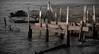 Huelva - La Rábida - Muelle/Pier (CJD90 (cjd90.blogspot.com)) Tags: sun landscape andalucía sand rocks summertime elrocío doñana parquenacional spanishbeaches puntaumbría islacristina mazagón larábida mywinners spanishsunsets