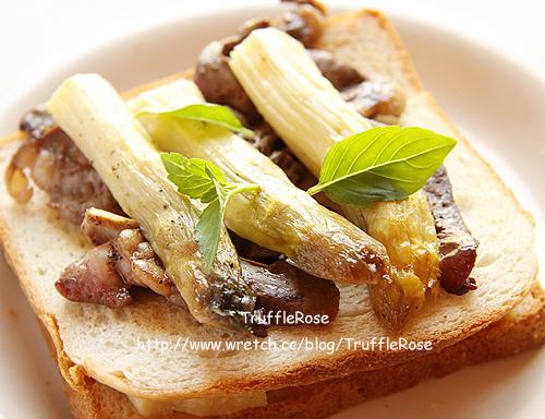 普羅旺斯的早餐-100523~26