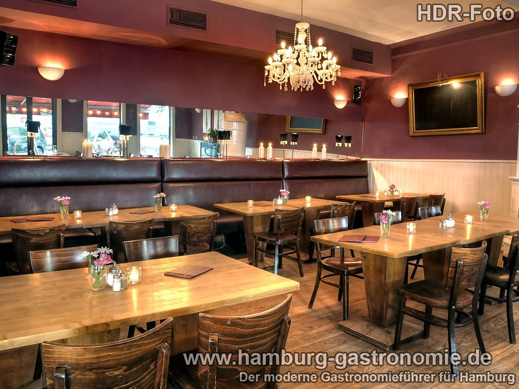 Borchers   Www.hamburg Gastronomie.de (HHgastro) Tags: Bar Restaurant