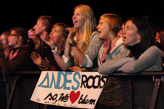 Eurofolies - 27 augustus 2010