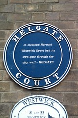 Photo of Blue plaque number 4042