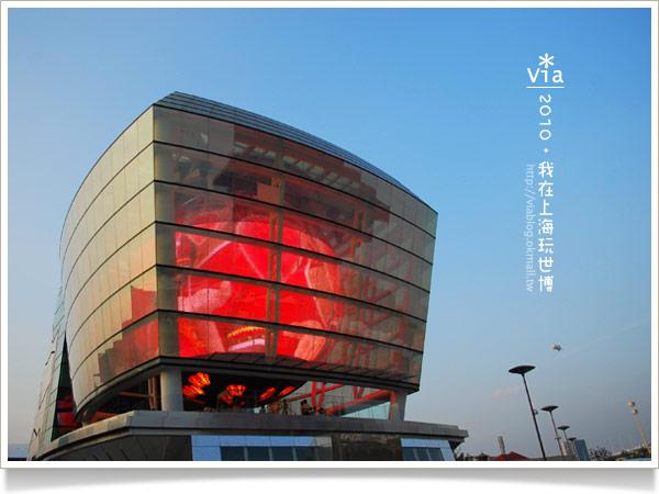 【上海世博旅】via玩浦西城市範例區~台北館一樣好玩!29