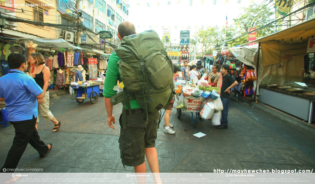 Khao San Rd 06