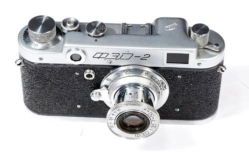 FED-2 type B2