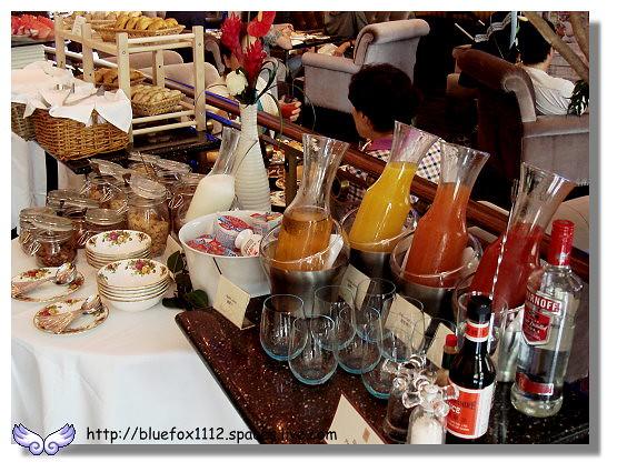100904怡亨酒店週末早午餐13