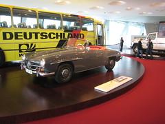 IMG_6109 (robert99b) Tags: cars museum germany mercedes benz stuttgart mercedesbenzmuseum