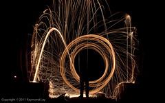 (Mondino1980) Tags: led connaught tunnel london murphyz mondino raymond lay light man train track ghost fire wheel red rust blue jump wire wool orb 3 shadow vortex flower 8 armed dance