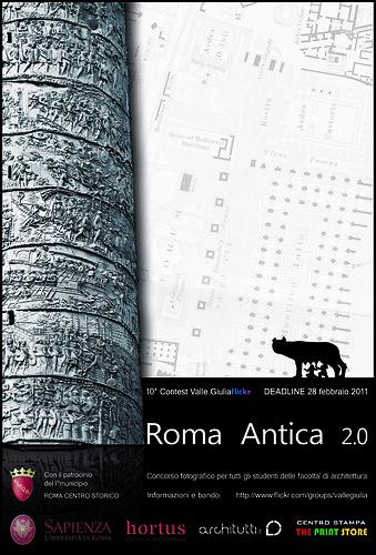 Roma Antica 2.0