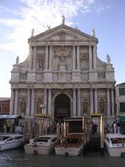Chiesa degli Scalzi
