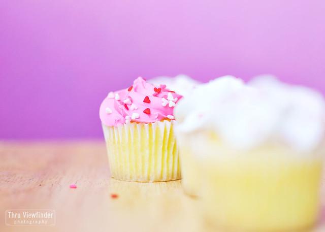 I heart Cupcakes!