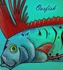 oarfish (Bdiz420) Tags: fish digital traditional oar aquatic oarfish