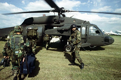 U.S Military Forces in Haiti - Historical Image Archive 105