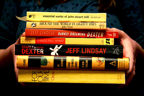 January Reads
