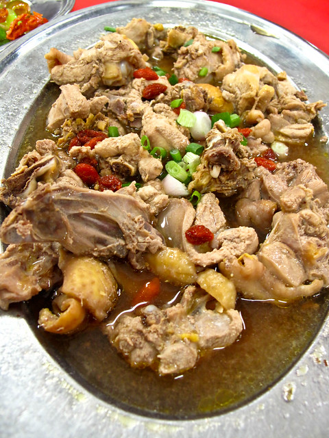 IMG_0117 醉鸡,Chicken with wine