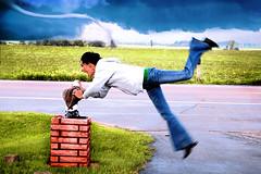Windy Ride (shancan1) Tags: girl weather delete10 clouds delete9 delete5 delete2 flying women delete6 delete7 edited delete3 delete delete4 falling scared twister tornado specialeffects digitaldarkroom deletedbythehotboxuncensoredgroup
