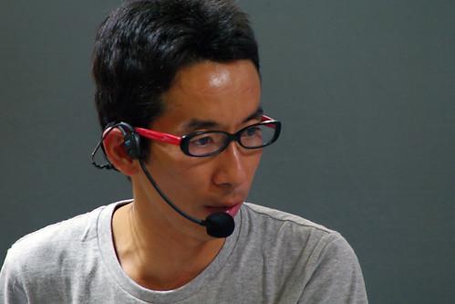 Mr.Taichi Kozawa 02