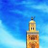 Mezquita Koutoubia 03 34346 (javier1949) Tags: unesco marrakech mezquita marruecos giralda koutoubia patrimoniomundial patrimoniodelahumanidad sigloxii almohade abdalmumin laciudadroja mezquitadeloslibreros