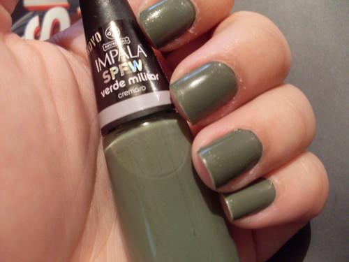 verde militar 013