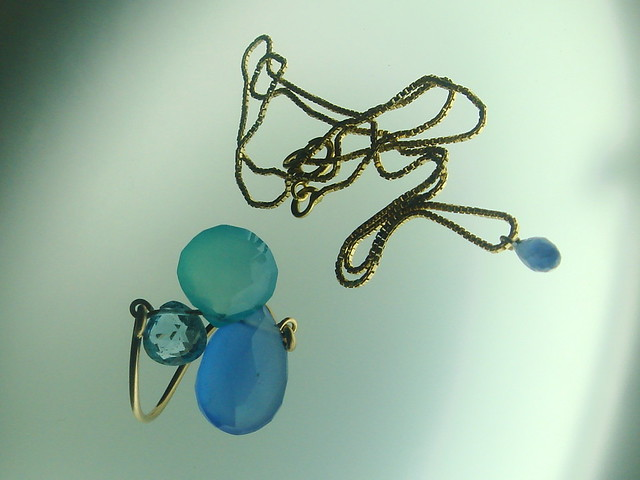 les petits gemmasu azul