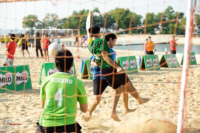 Beach Soccer - 005