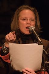 Carolyn Forche points (teachingforchange) Tags: reading book women poetry poet writer author hedgebrook nyesha busboysandpoets jonathantucker suheirhammad amywheeler carolynforche ruthforman shondabuchanan