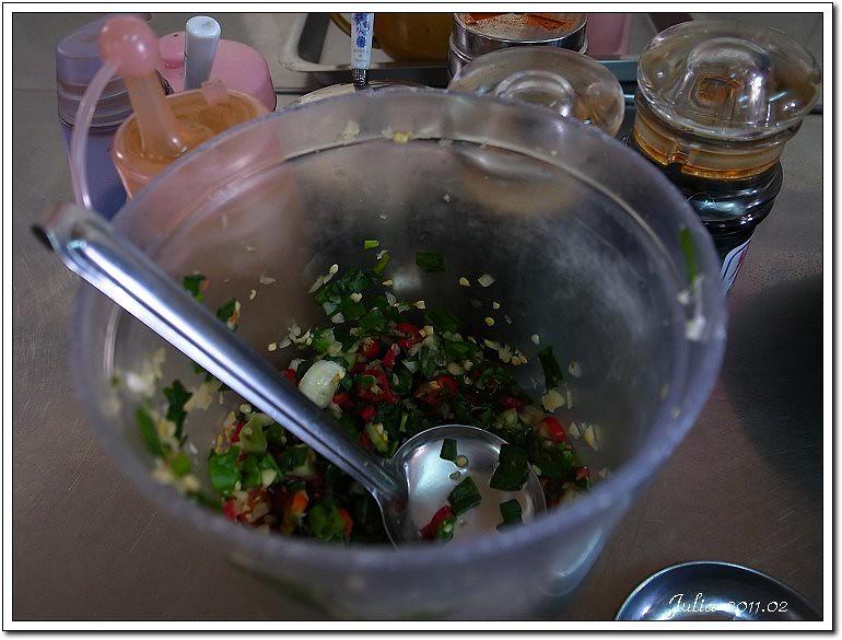 開元紅燒土魠 (5)