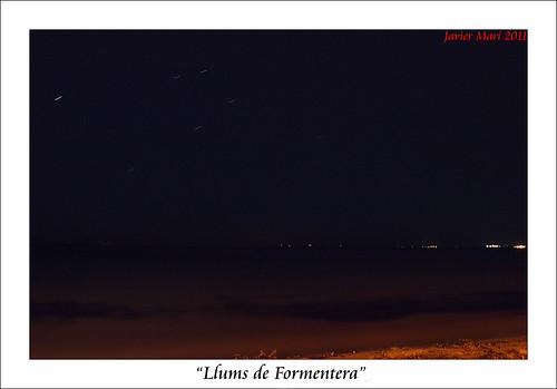 Llums de Formentera by Javier Marí- avionseivissa
