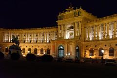 Hofburg Wien (karlheinz klingbeil) Tags: wien stadt hofburg architektur österreich city vienna