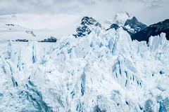 Ice pikes (julien.ginefri) Tags: argentina patagonia moreno glaciar ice glacier patagonie argentine panoramic mountain sky montaña cielo glace layer perito hike southamerica latinamerica latin trek trekking elcalafate