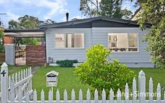 4 Judith Avenue, Mount Riverview NSW