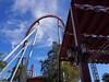 P5290360 (photos-by-sherm) Tags: knotts berry farm amusement park theme peanuts spring rides roller coaster grandsons ca california buena