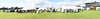 York Rally 2017 (beqi) Tags: 2017 knavesmire photoshoppery panorama york yorkrally yorkshire tent