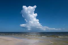 DSC_6849-2 (capt_tain Tom) Tags: clouds thunderstorm squall gulfofmexico shipisland