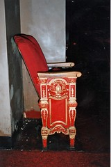 Byrd Theatre ~ Richmond,  Va. (Onasill ~ Bill Badzo - 67 M) Tags: house cinema movie virginia theater theatre interior seat landmark palace richmond historic va register byrd nrhp