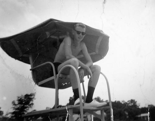 Pool Boy 1963