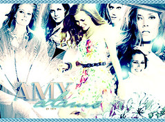 Amy Adams (@Thati) Tags: azul photoshop amy adams princess disney giselle princesa enchanted encantada blend montagem amyadams