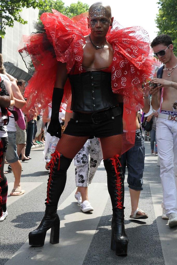Vídeo gay de Diesel Washington revienta el culo de