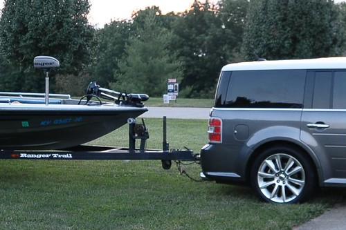 towing withy ford flex 6. Cars Review. Best American Auto & Cars Review