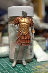 "Pegaso "" 75-050  Roman Tribune, III c. B.C."" -1"