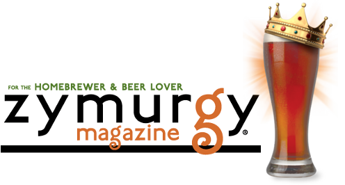 Zymurgy Magazine - Top Beers in America
