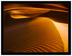 Golden-Hour-Dunes-Death-Valley-Matt-Anderson-Fine-Art - Matt Anderson Photography