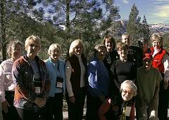 Patty Hawkins' Class 2008