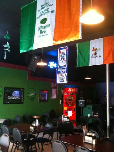 Shanahan's Pub & Grill